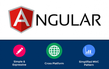 Why Angular is the most preferred framework for web application development - etechtics.com - Web & Mobile Development Solutions Company