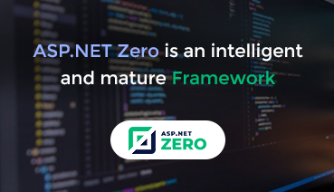 ASP.NET Zero is an effective solution for creating web and mobile applications - - etechtics.com
