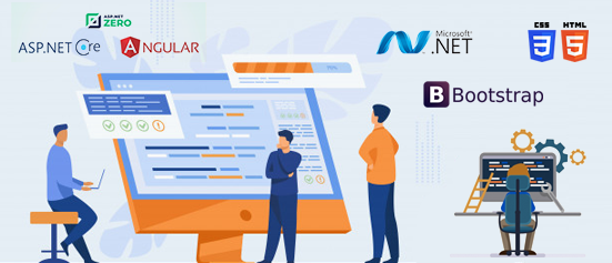 Techtics is a custom Web Application Development Company