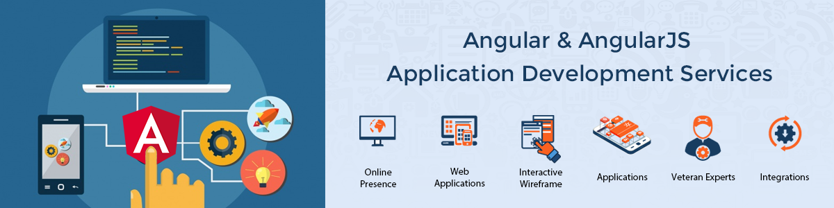 Angular and angularjs web application development services - hire angular developers